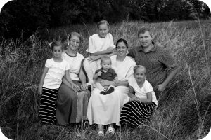 family rounded corners