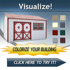 colorize your building