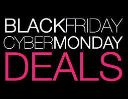 Black Friday Cyber Monday Blowout Buildings Specials