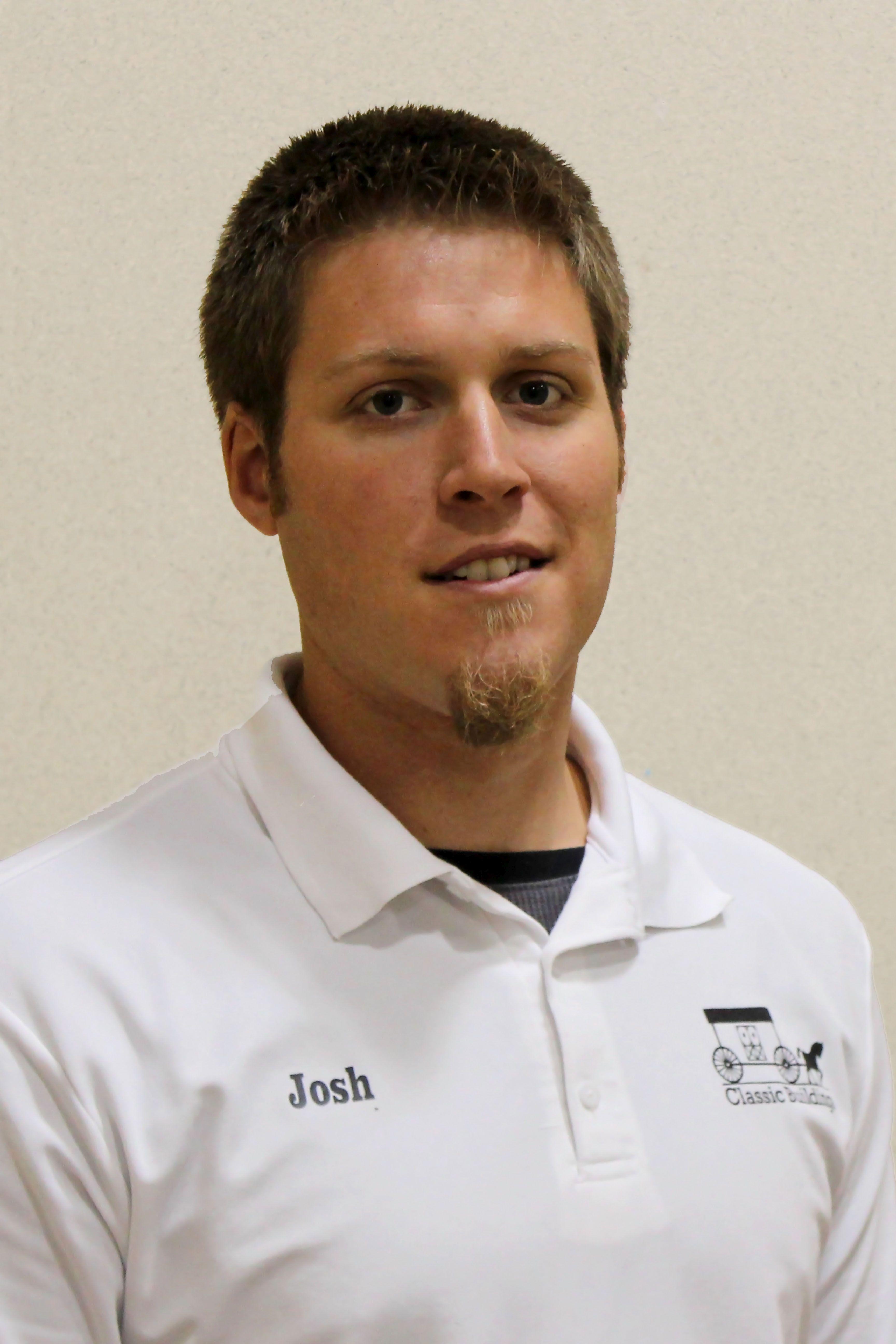 Josh Miller