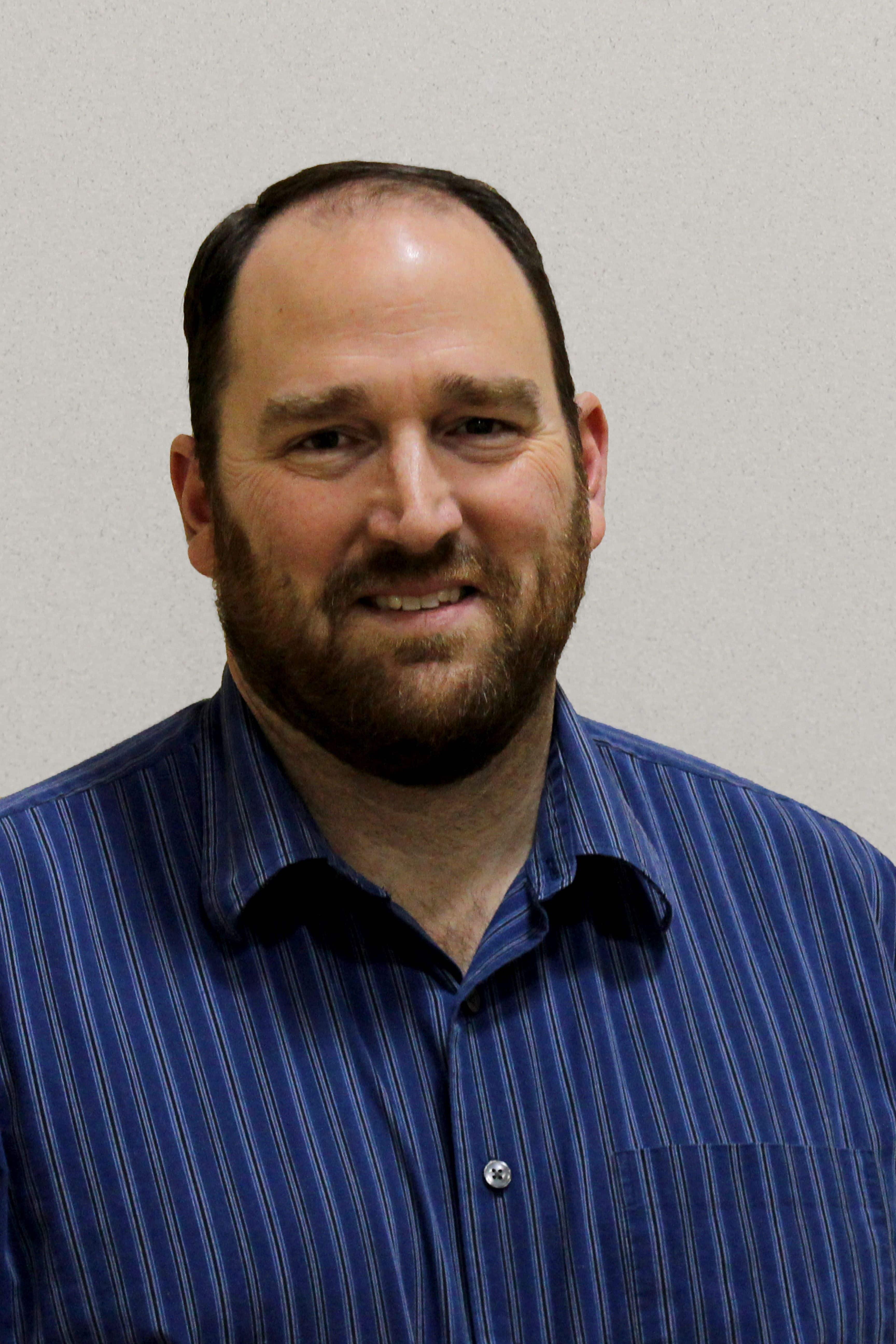 Mark Schwartzhoff