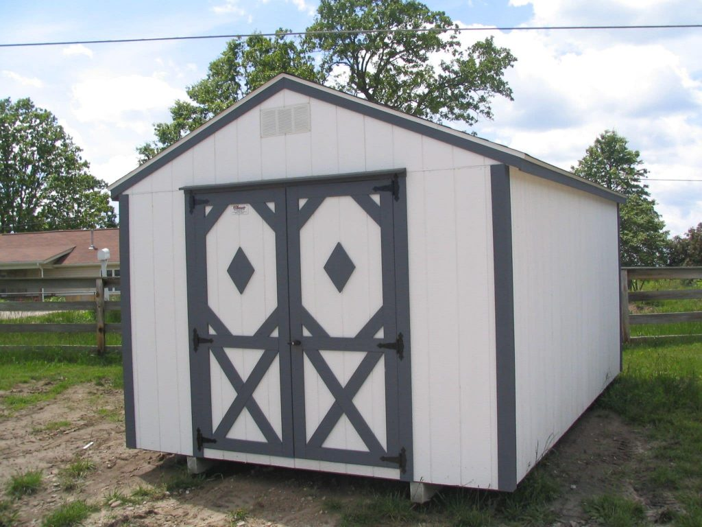 Used Portable Buildings For Sale – Classified Ads