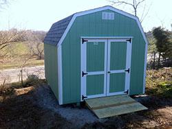 Portable Building 10