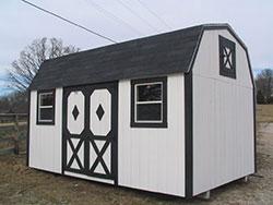 Portable Building 8