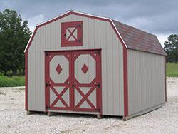 Portable Building 9