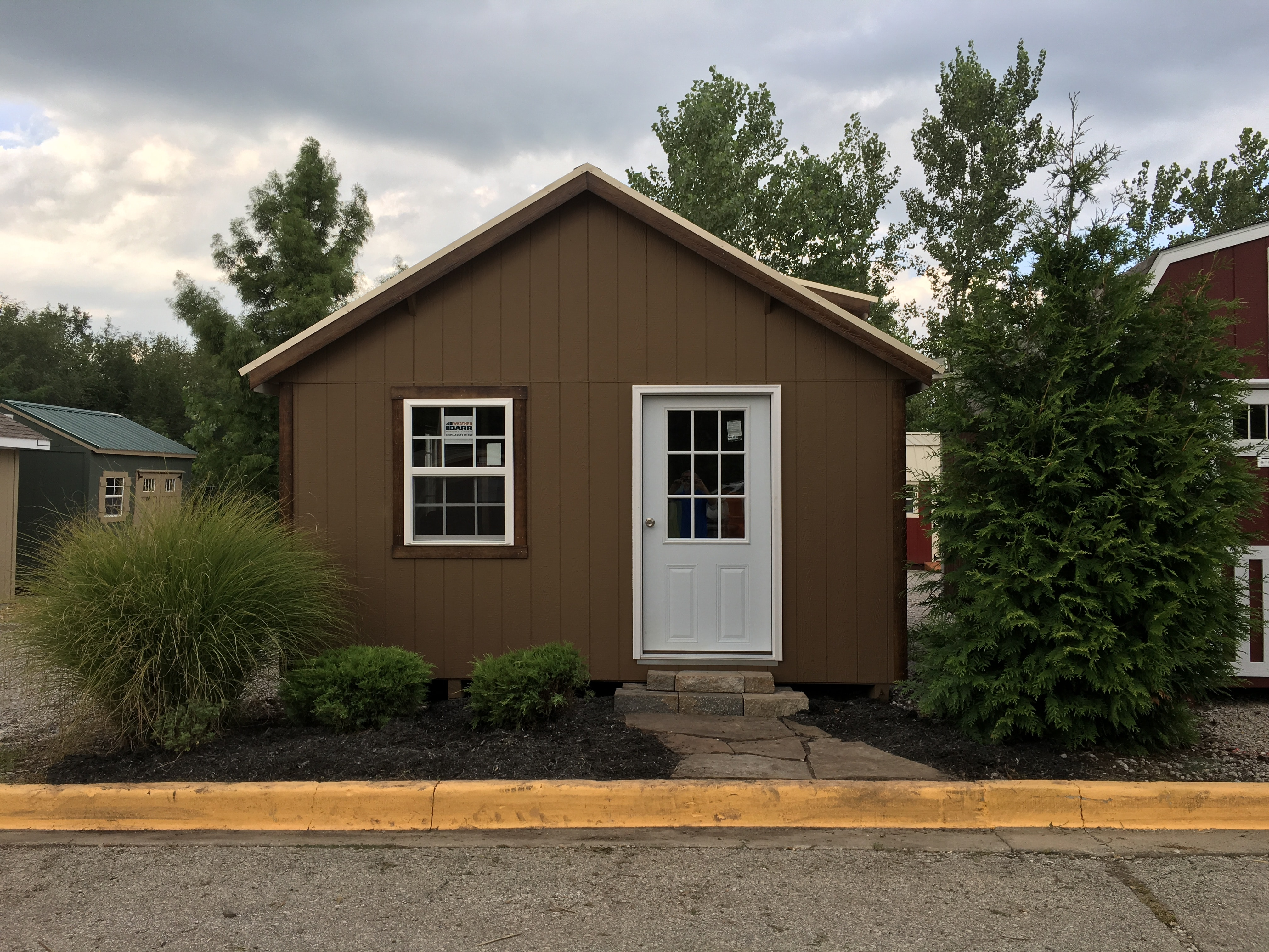 Tiny Houses For Sale In Missouri > Classic Buildings