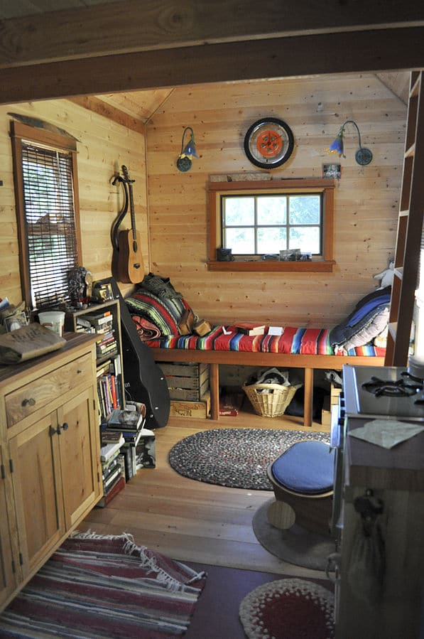 Tiny Houses For Sale In Missouri