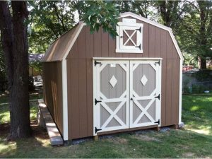 14x24 Shed: Garden, Lofted Barn, and Utility Shed Models