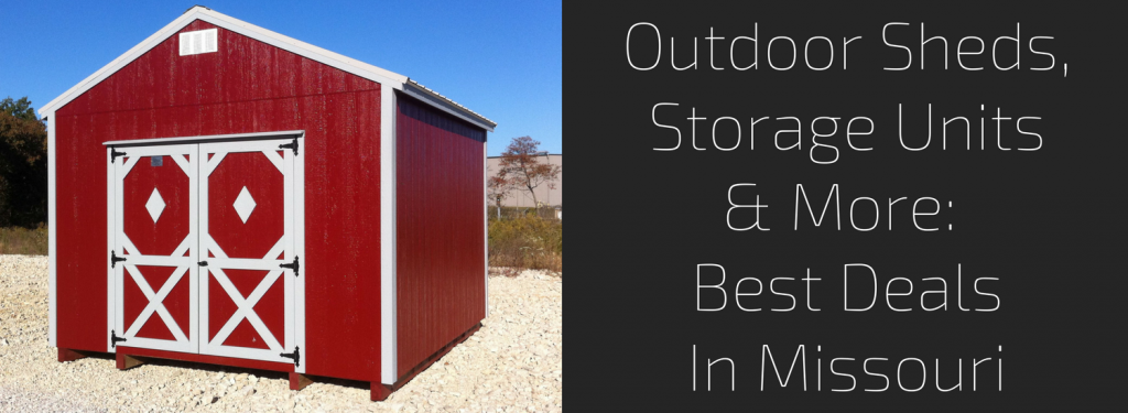 The best shed for durability