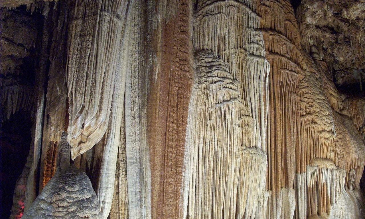 meramac caverns