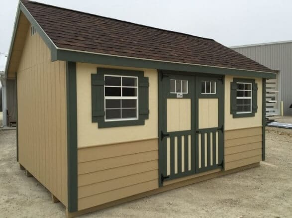 Portable Cabins Rent-to-Own How It Works > Classic Buildings