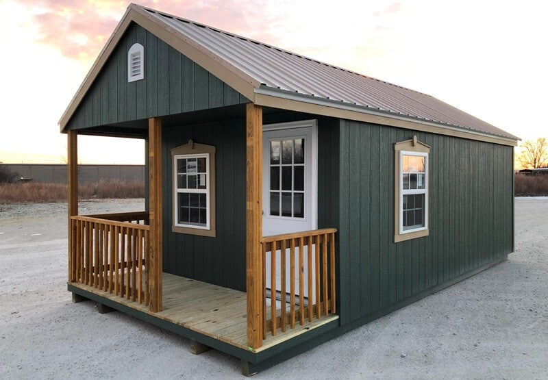 Portable Shed For Small Business : Portable storage buildings for small business owners