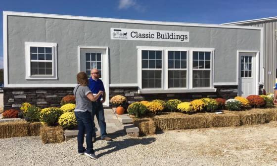 Classic Buildings Sales