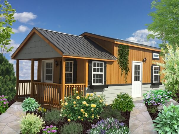 Tiny Houses Rent To Own: Why Sub-Prime Financing Is a Better