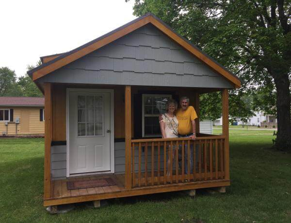 Tiny Houses Rent To Own: Starting As Low As $85 00 Per Month >