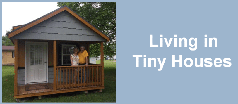 Tiny houses | Living in tiny houses | Tiny houses Missouri