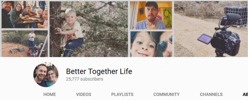 The Brotherton family