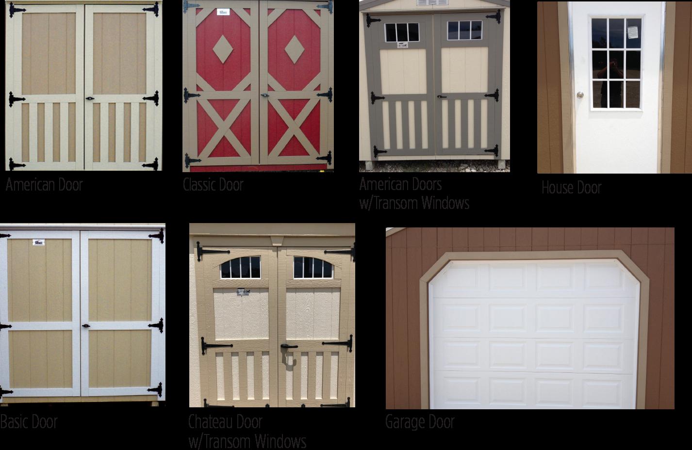 Chateau Series Garage Gt Classic Buildings