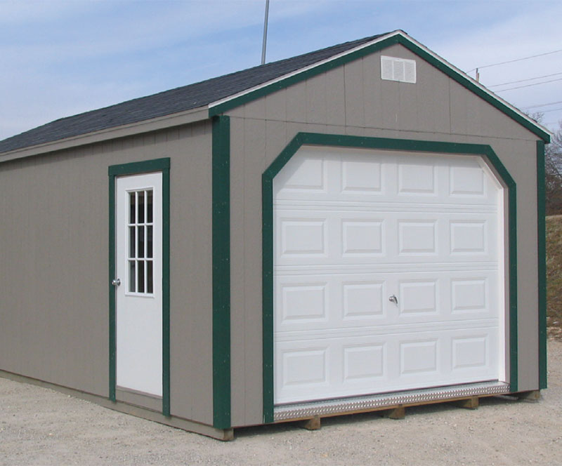 Classic Series Garden Shed Gt Classic Buildings