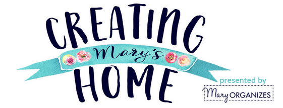 creating marys home