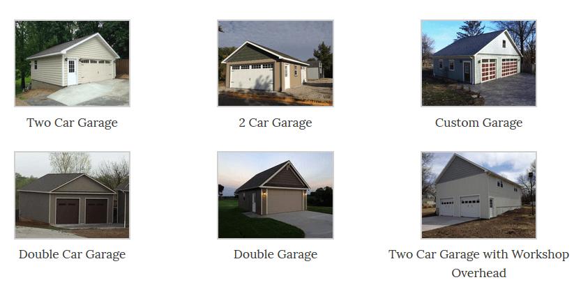 garage images