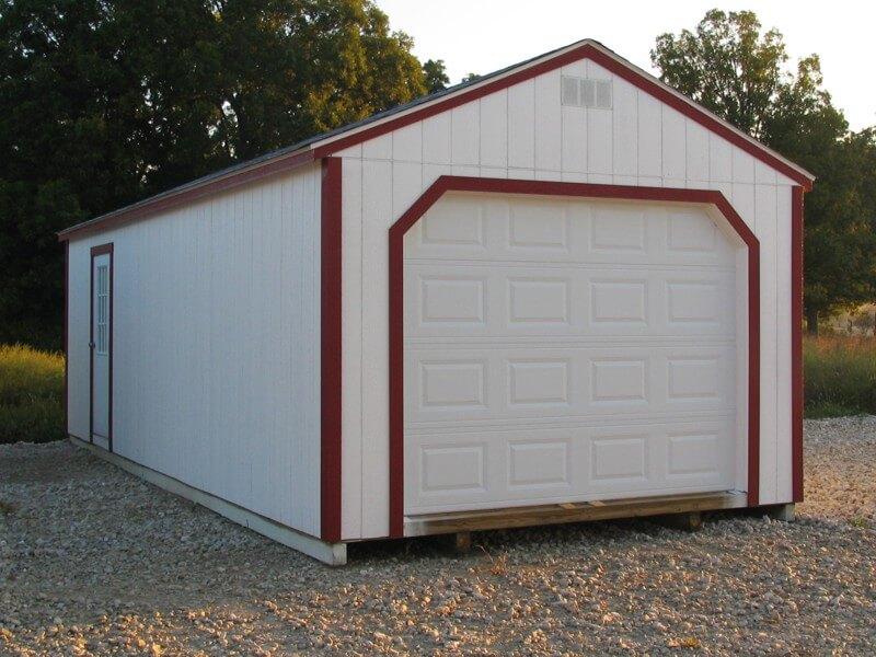 Classic Portable Garage