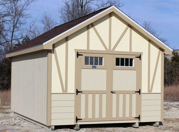 quality shed