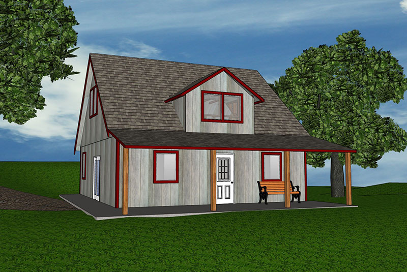 custom tiny homes