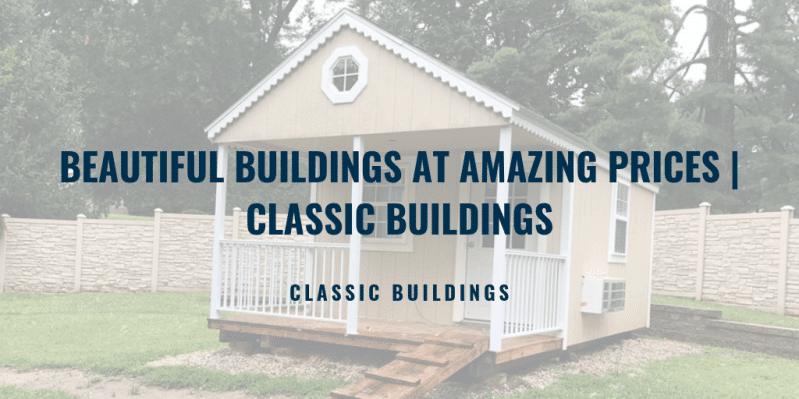 beautiful buildings at amazing prices