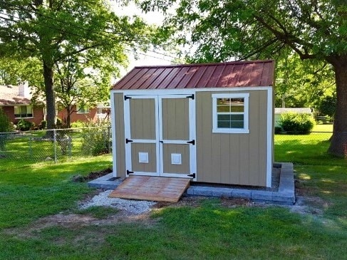 portable buildings kansas